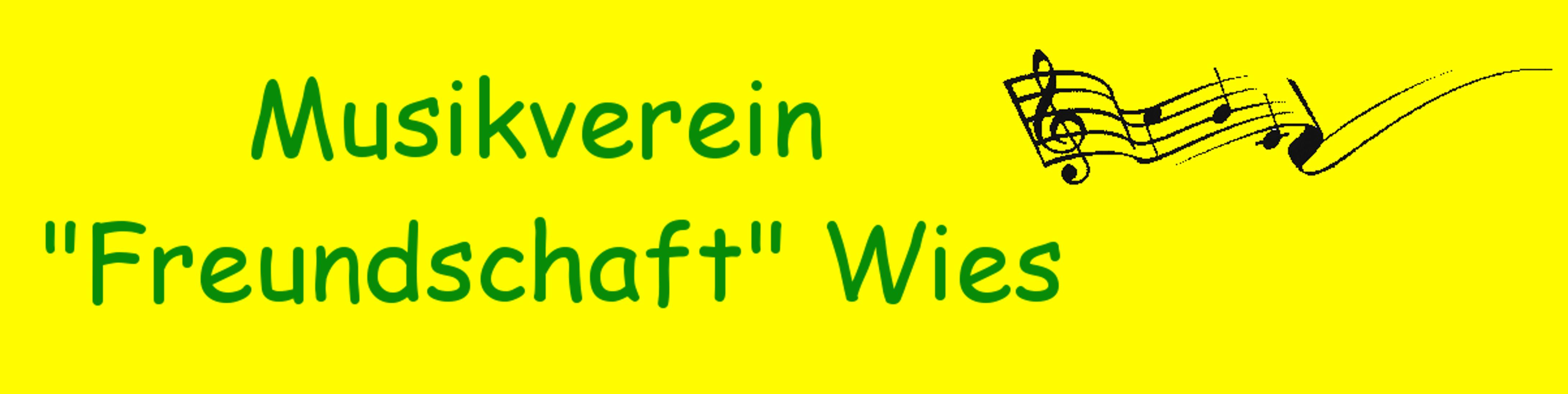 """Musikverien """"Freundschaft"""" Wies"""